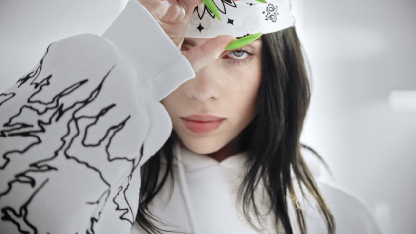 Bershka: Billie Eilish