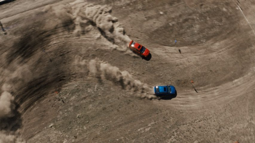 Subaru: WRX STI & BRZ